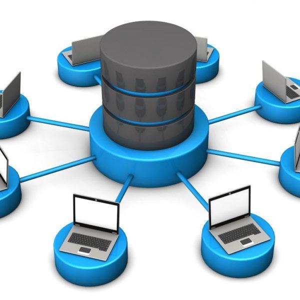 آموزش نرم افزار های پایگاه داده